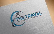 The Travel Design Studio Logo - Entry #37