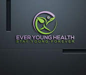 Ever Young Health Logo - Entry #32