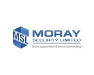 Moray security limited Logo - Entry #310