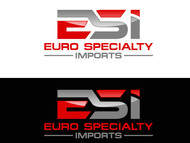 Euro Specialty Imports Logo - Entry #28