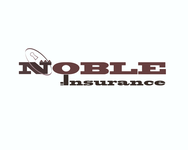 Noble Insurance  Logo - Entry #246