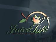 JuiceLyfe Logo - Entry #316