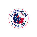 A1 Warehousing & Logistics Logo - Entry #144