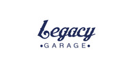 LEGACY GARAGE Logo - Entry #175