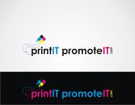 PrintItPromoteIt.com Logo - Entry #263
