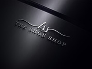 The Shoe Shop Logo - Entry #26