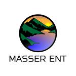 MASSER ENT Logo - Entry #302