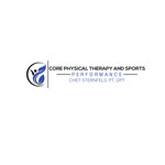 Core Physical Therapy and Sports Performance Logo - Entry #108