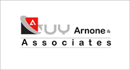Guy Arnone & Associates Logo - Entry #112