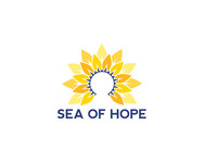Sea of Hope Logo - Entry #4