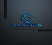 Valiant Retire Inc. Logo - Entry #98