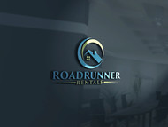 Roadrunner Rentals Logo - Entry #57