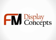 FM Display Concepts Logo - Entry #50