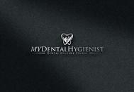 myDentalHygienist Logo - Entry #166