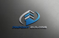 PINPOINT BUILDING Logo - Entry #117