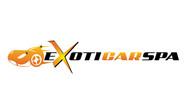 i need a logo for www.exoticarspa.com - Entry #6
