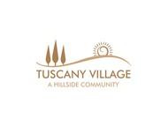 Tuscany Village Logo - Entry #56