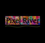 Pixel River Logo - Online Marketing Agency - Entry #206