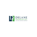 Delane Financial LLC Logo - Entry #31