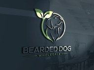 Bearded Dog Wholesale Logo - Entry #8