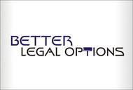 Better Legal Options, LLC Logo - Entry #99