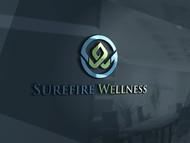 Surefire Wellness Logo - Entry #177