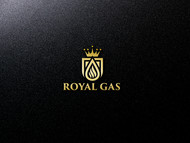 Royal Gas Logo - Entry #76