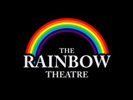 The Rainbow Theatre Logo - Entry #35