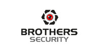 Brothers Security Logo - Entry #184