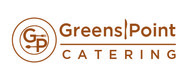Greens Point Catering Logo - Entry #194