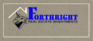 Forthright Real Estate Investments Logo - Entry #40