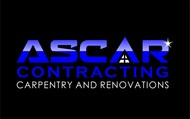 ASCAR Contracting Logo - Entry #51