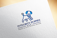 Integrity Puppies LLC Logo - Entry #67
