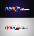 Mike the Poolman  Logo - Entry #83