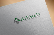 Airmed Logo - Entry #155