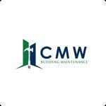 CMW Building Maintenance Logo - Entry #221