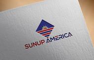 SunUp America Logo - Entry #15