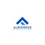 Albidress Financial Logo - Entry #31