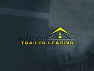 Solution Trailer Leasing Logo - Entry #369