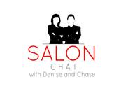 """""""Salon Chat"""" Logo - Entry #4"""