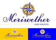 Meriwether Land Services Logo - Entry #23