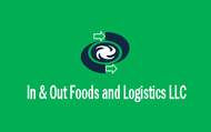 In & Out Foods and Logistics LLC Logo - Entry #31