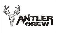 Antler Crew Logo - Entry #66