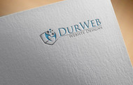 Durweb Website Designs Logo - Entry #20