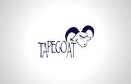 Tapegoat Logo - Entry #35