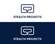 Stealth Projects Logo - Entry #251