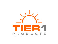 Tier 1 Products Logo - Entry #111