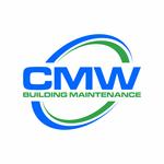 CMW Building Maintenance Logo - Entry #333