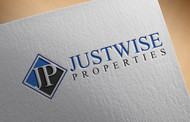Justwise Properties Logo - Entry #80
