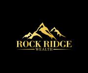 Rock Ridge Wealth Logo - Entry #37